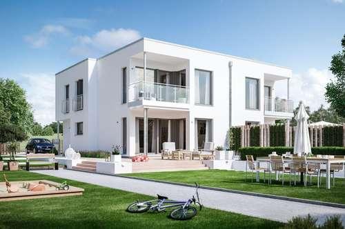 Sonniges und modernes Doppelhaus in Fügen