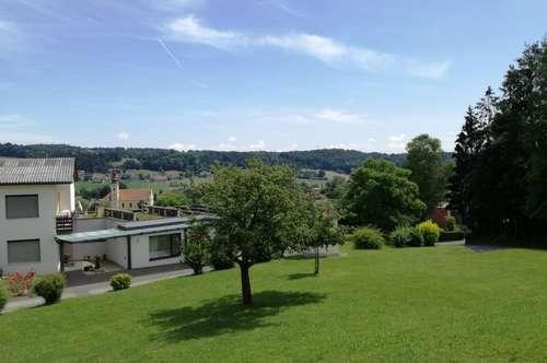 Ein-/Zweifamilienhaus in schöner Lage - nähe Graz