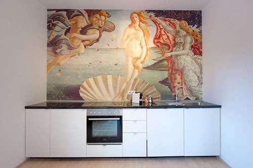 Darebell Kurzzeitvermietung - Monroe Apartment mit Balkon - €340 i.d. Woche