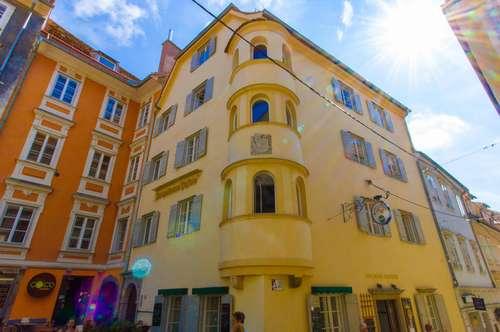 DAREBELL Aparthotel - Wohnen auf Zeit - Haus Sporgasse