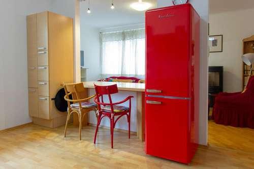 Darebell Kurzzeitvermietung - Studio Apartment im Lendviertel