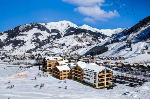 NEU - Carpe Solem Rauris - Ferienappartements - Ski-In & Ski-Out - Zell am See