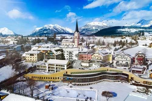Ferienappartement inkl. Wellness - Salzburg