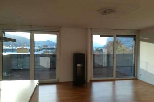 4-Zimmer Wohnung 92 m² mit großer Dachterrasse in der Höttinger Au, provisionsfrei