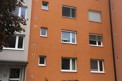 Eigentumswohnung in Vöcklabruck TOP Lage, Wohnstraße, Grünflächen,  Erdgeschoß