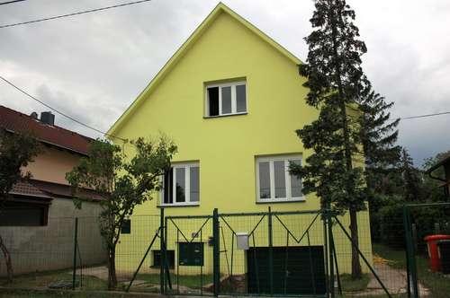 Haus in Kapellerfeld, größtenteils renoviert, mit 500 m2 Grund