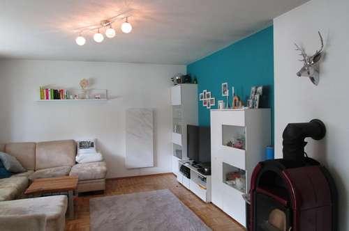 Flairvoll wohnen in der topsanierten  3-Zimmerwohnung SBG-Nord