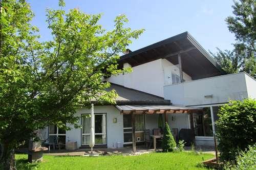 XXL-Raumerlebnis im Architektenhaus
