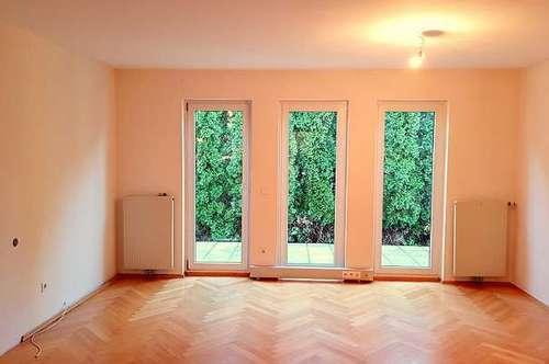 100 m2 Wohnung mit Garten in Breitenfurt bei Wien