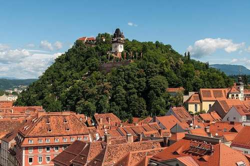 TOP Hotel-Investment in Graz - Luxus Lifestyle-Hotel in zentraler Lage mit langfristigem Betreibervertrag.
