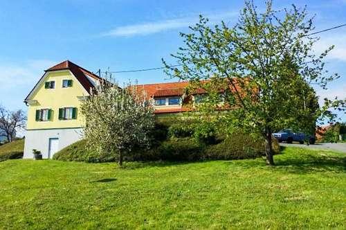 Top Anleger-Objekt mit Potential - Zinshaus mit 5 Wohneinheiten - Laufend vermietet - Im Zentrum von St. Marein bei Graz.