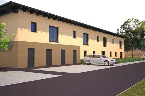 Baustart bereits erfolgt! Preiswerte Neubau-Wohnung nur 5 Minuten von Graz entfernt - Perfekt für Pärchen und Familien.