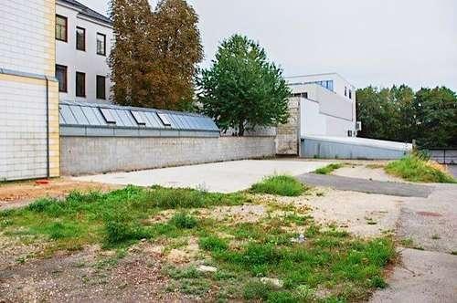 """Baulücke in """"Neu-Penzing"""" - Baurecht oder Pacht. - Ca. 2.000 m² NNFL realisierbar. - Widmung GB (GV), BKL 3"""