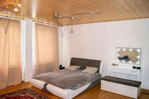 Zentral in Klagenfurt. - 2 1/2 Zimmer-Wohnung mit neuer Küche. - Sofort beziehbar!