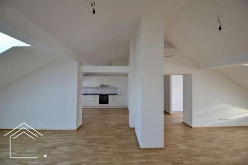Erstbezug nach Komplettsanierung - Elegante Altbauwohnungen