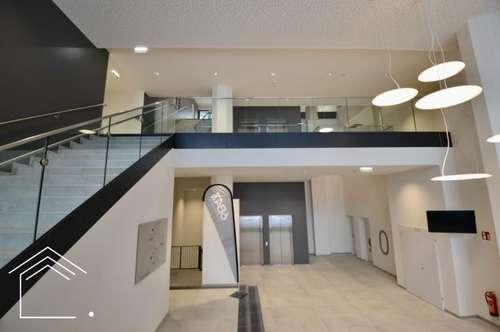 ERSTBEZUG - wunderschöne Neubauwohnung mit Innenhof-Balkon im Althan Park