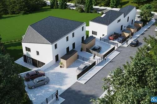 3-Zimmerwohnung + Eigengarten + Terrasse, Schlüsselfertig - Provisionsfrei!