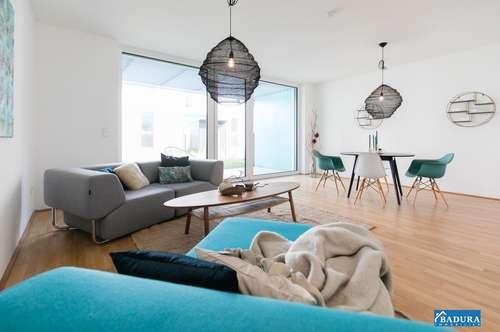 Reihenhaus + 4 Zimmer + Terrasse + Garten! SCHLÜSSELFERTIG + PROVISIONSFREI! MIETKAUF Top 2