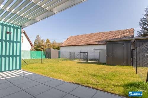 Reihenhaus + 4 Zimmer + Terrasse + Garten! SCHLÜSSELFERTIG + PROVISIONSFREI! Top 11