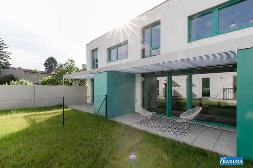 Reihenhaus + 4 Zimmer + Terrasse + Garten! SCHLÜSSELFERTIG + PROVISIONSFREI! Top 8