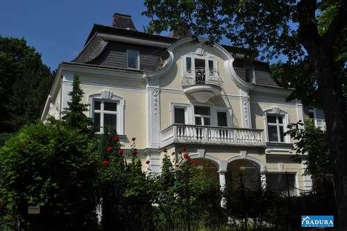 ***Jahrhundertwende - Villa in Grinzing***