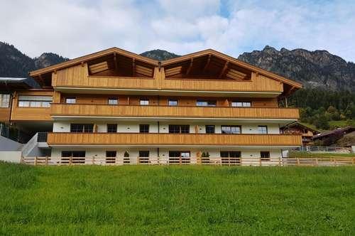 Dachterrassenwohnung mit Panoramablick