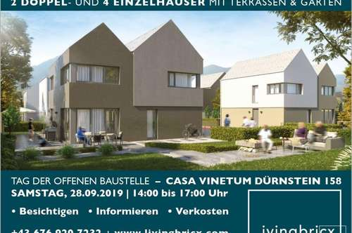 Casa Vinetum Dürnstein 158 - Haus 5
