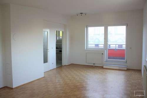 Großzügige Dachgeschosswohnung in Zentrumsnähe Wr. Neustadt