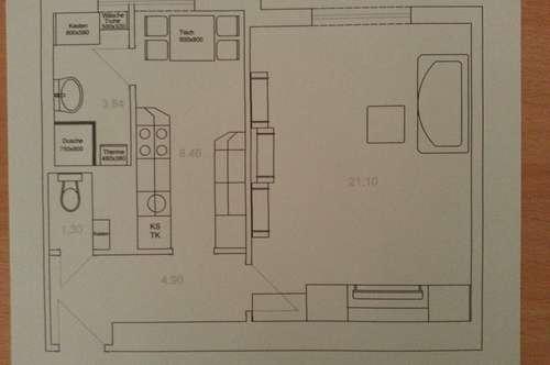 Wohnung in 1200 Wien