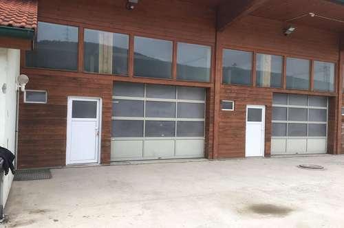 Vermiete Lagerhalle Hobbyhalle Depot Werkstatt