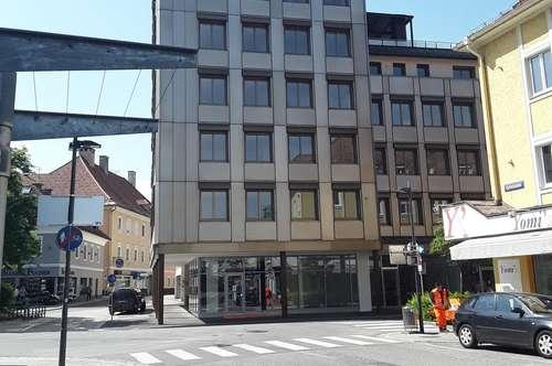 Klagenfurt – Neu gestaltete Wohnungen in zentraler Lage