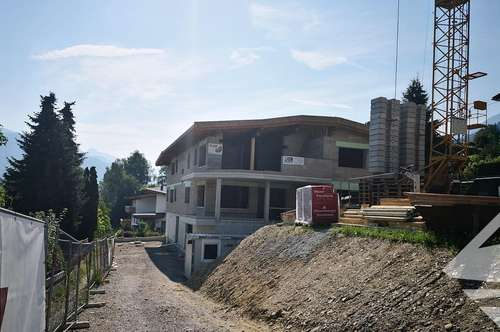 "Dachgeschosswohnung im ""K-Stil"""