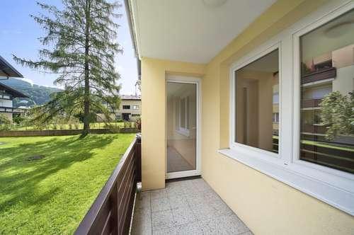 Erstbezug nach komplett Sanierung 2 Zimmerwohnung mit Loggia in Top Lage