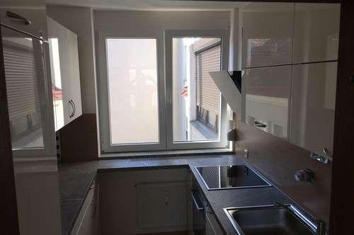 Erstbezug 63 m² Wohnung bei Milleniumtower