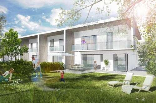 RHA Etsdorf - Wohnen im Grafengarten - Direkt vom Bauträger - Provisonsfrei - RH 2, 3, 6 & 7