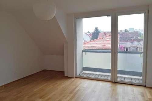 3-Zimmer Maisonettewohnung Ihre neuwertige Landwohnung mitten in Wien