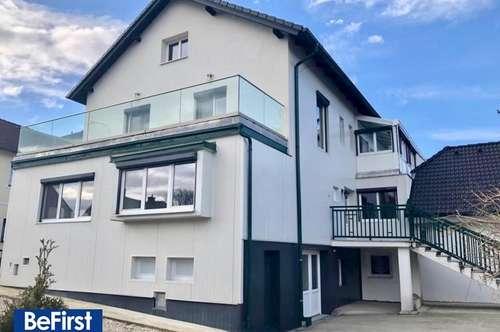 Prachtvoll saniertes, großzügiges Einfamilienhaus in Sieghartskirchen