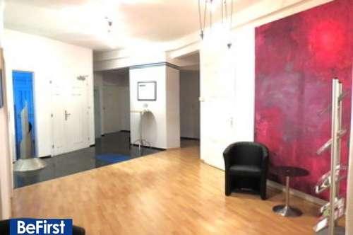 Großzügige Büroimmobilie in Bestlage der Josefstadt