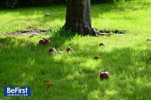 Special: Zauberhafter Garten-/Baugrund am Heuberg/Wienblick