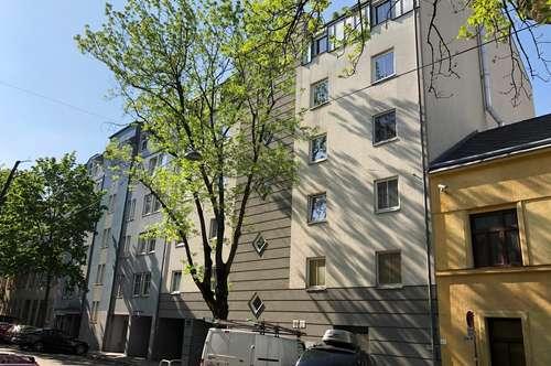 Wunderschöne 3-Zimmer Wohnung mit Balkon und Garage, U3 Nähe - Provisionsfrei