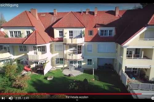 Ruckerlberg Wohnen auf höherer Ebene