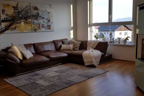 Penthouse Wohnung in bester Lage