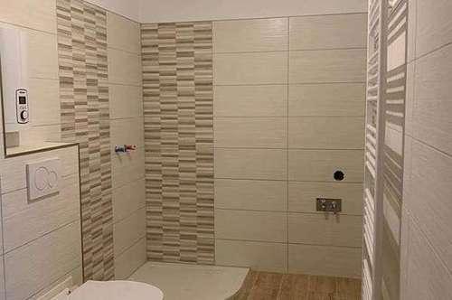 Wohnung Gmunden hochwertig renoviert modern 38 m² Provisionsfrei!