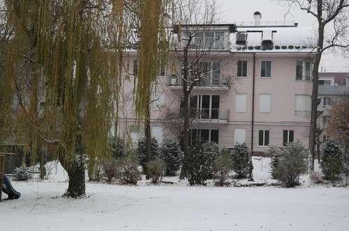 Luxuriöse Villenetage in Alt-Penzing (Provisionsfrei direkt vom Eigentümer)