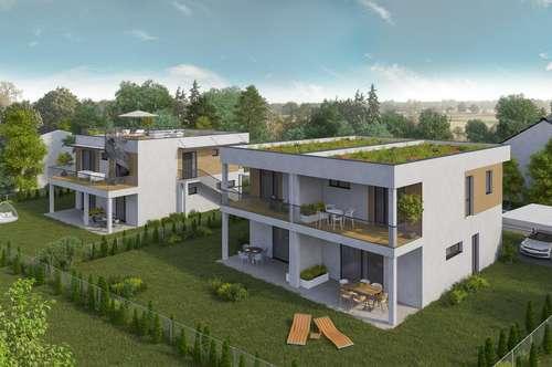 Doppelhaushälfte in 8523 Frauental - DHH/TOP 1