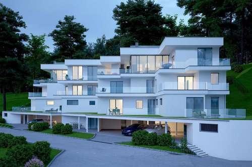 Moderne Eigentumswohnungen in Voitsberg ... TERRASSENBERG