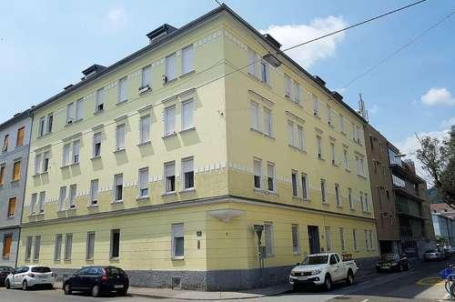 Eigentumswohnung Nähe FH Joanneum Graz-Eggenberg
