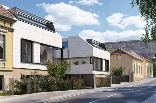 Exklusives Wohnen in der Kaiserstadt Baden