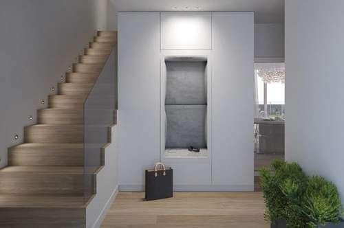 Moderne Doppelhausanlage in 8523 Frauental - TOP 2