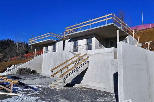 * Projekt Terrassenberg * stellt sich vor ... (DHH 3)